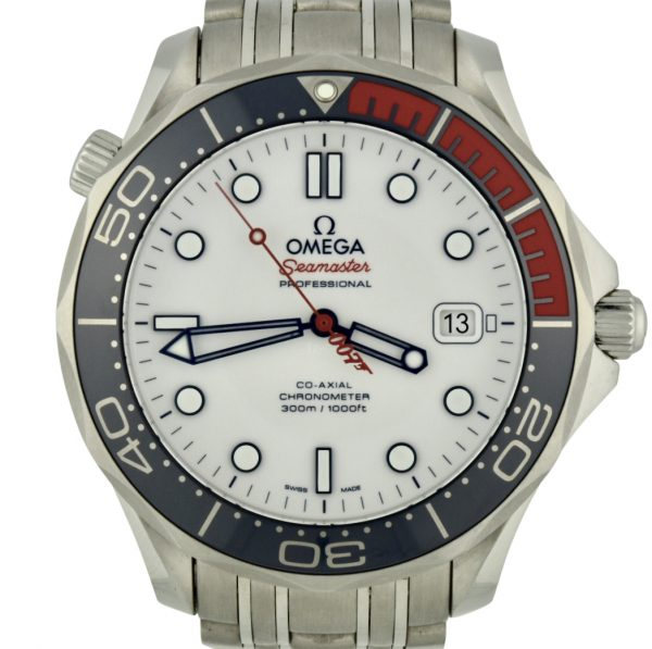 omega seamaster commanders watch