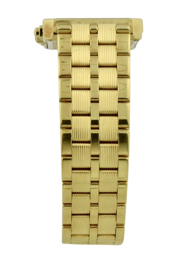piaget protocole gold band