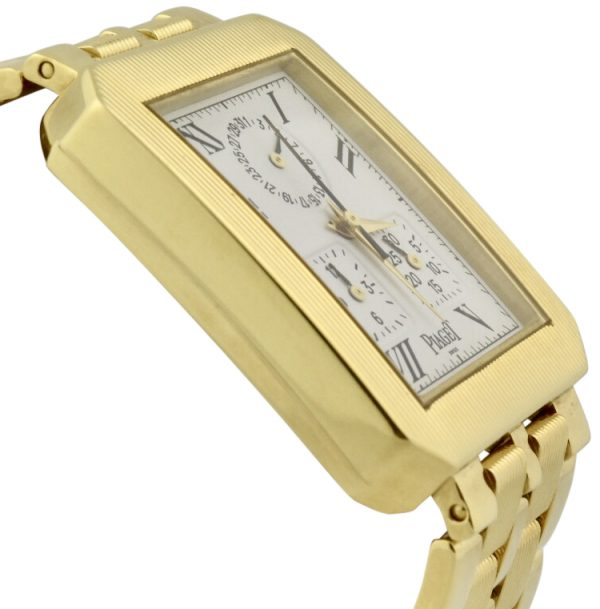 piaget protocole quartz watch
