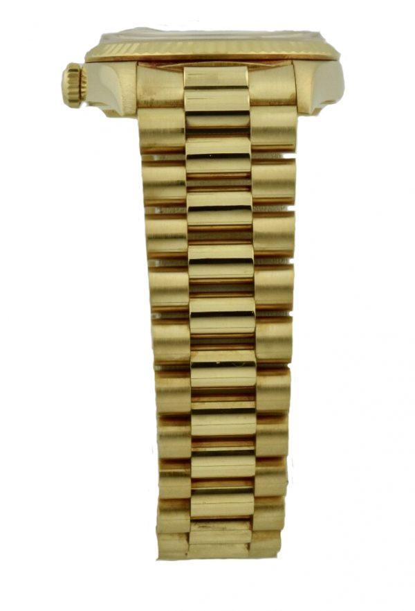 rolex 18238 president bracelet
