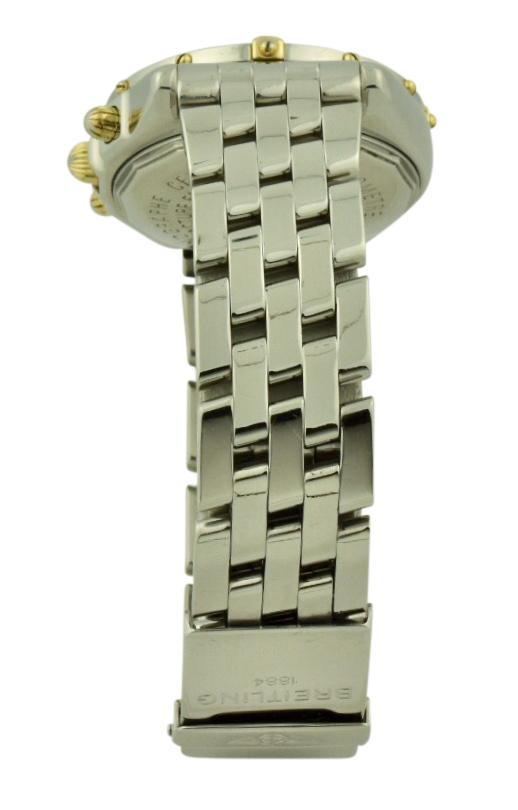 breitling pilot bracelet