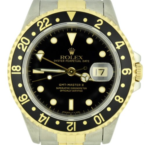 1991 Rolex gmt-master 16713 for sale