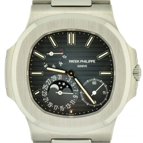 Patek Philippe Nautilus 5712/1A for sale