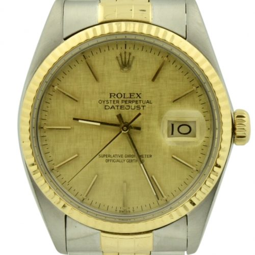 1984 Rolex Datejust 16013 for sale