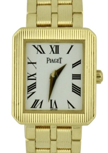 ladies Piaget Protocole 5354