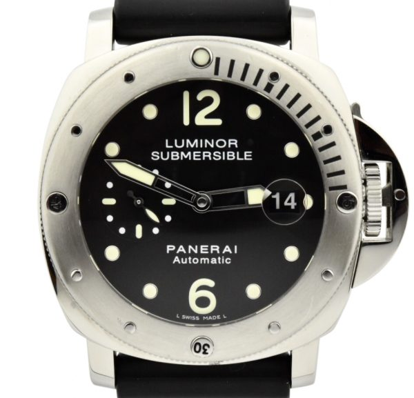 Panerai pam24 for sale