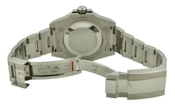 rolex 116710 gmt clasp