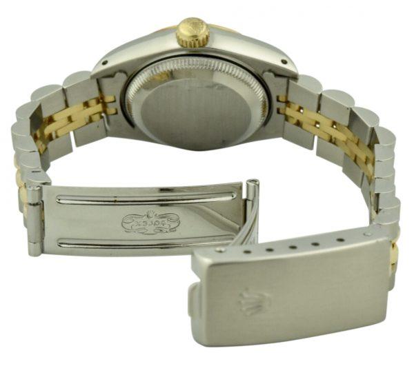 rolex 69173 steel clasp