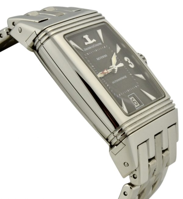 jaeger lecoultre reverso front