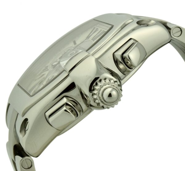 cartier roadster crown