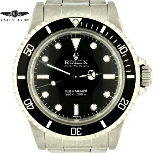Rolex Submariner 5513 For Sale