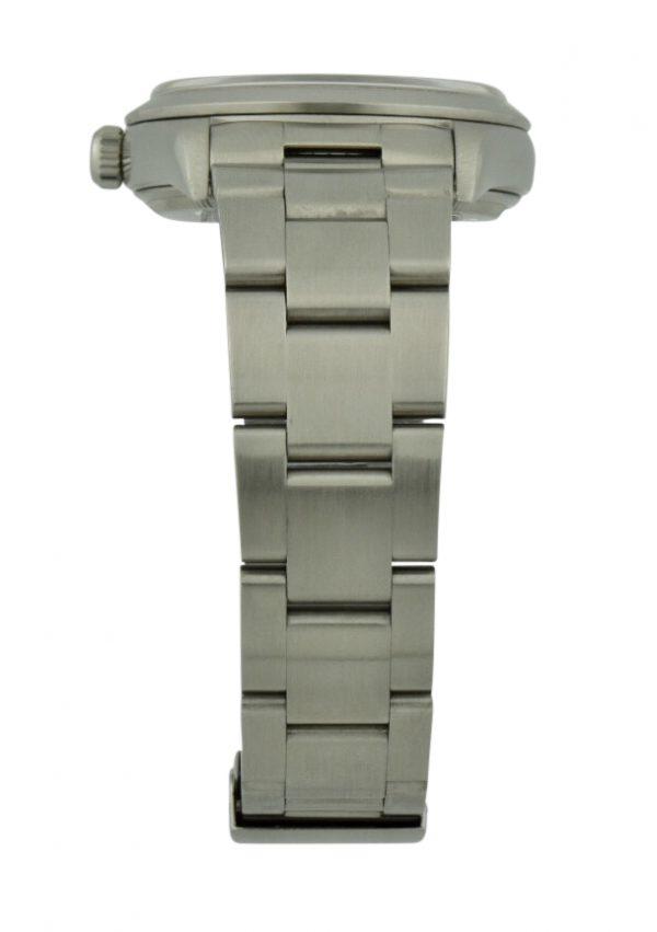 rolex 14000 steel band