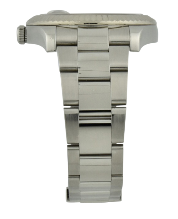 rolex stainless oyster band