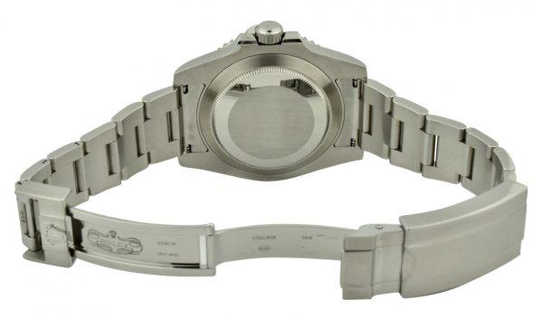 rolex 116610 steel clasp
