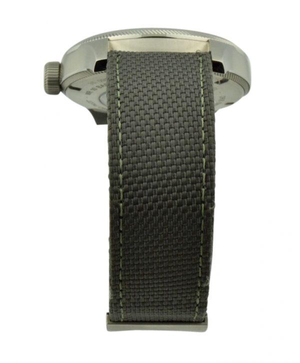 oris gray strap