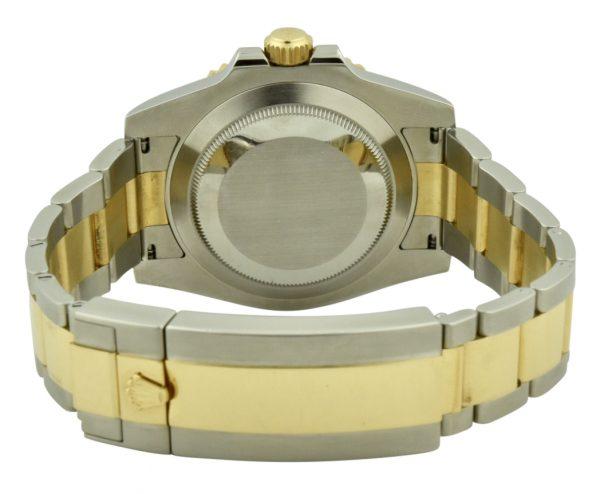 rolex 116613lb clasp