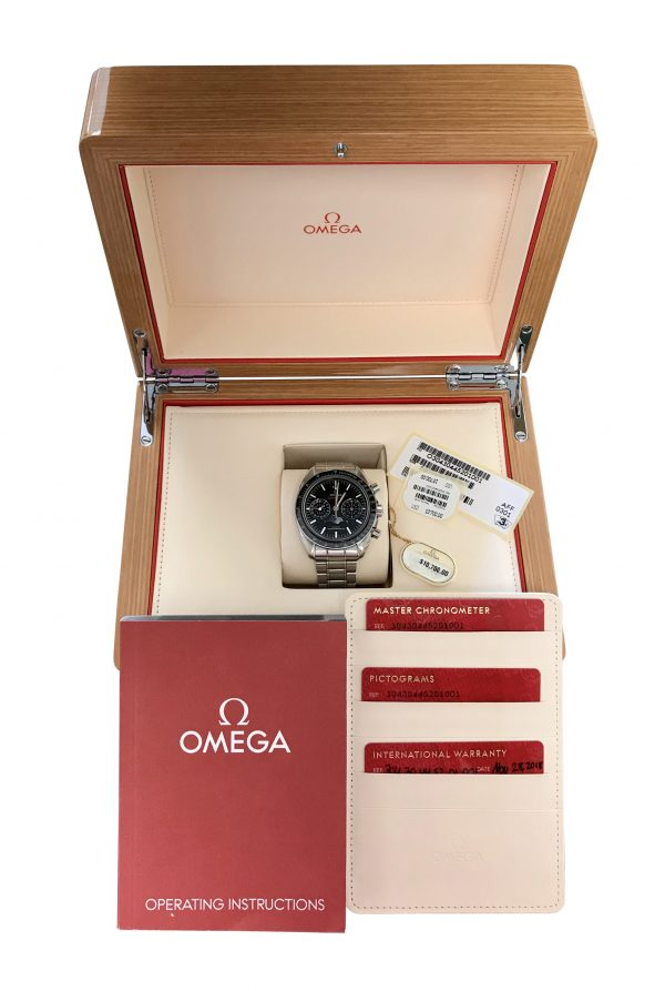 omega speedmaster moon watch for sale atlanta