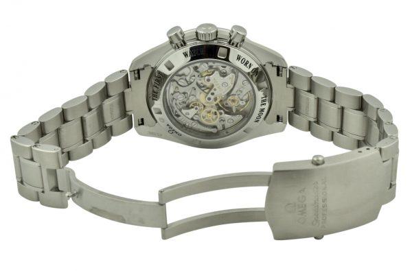 omega speedmaster moonwatch case back
