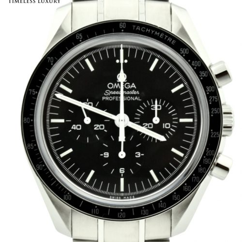 Omega speedmaster professional 42mm moonwatch for sale