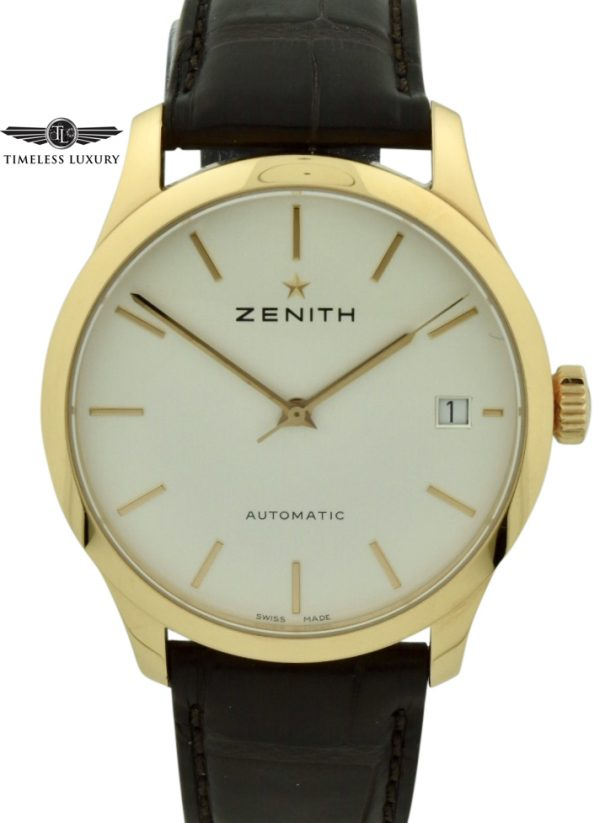 Zenith heritage port royal 18.5000.2572pc