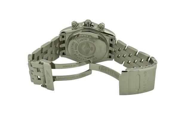 breitling chronomat clasp