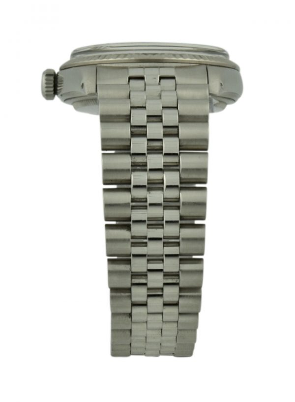 rolex datejust band