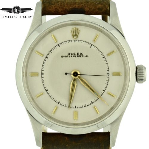 1957 Rolex Oyster Perpetual 6532