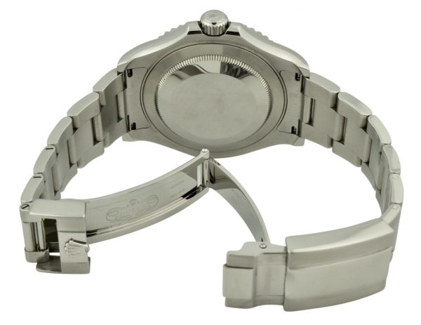 rolex yachtmaster clasp