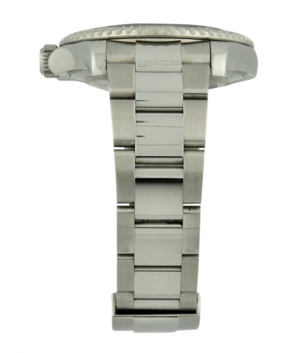 rolex yachtmaster steel band