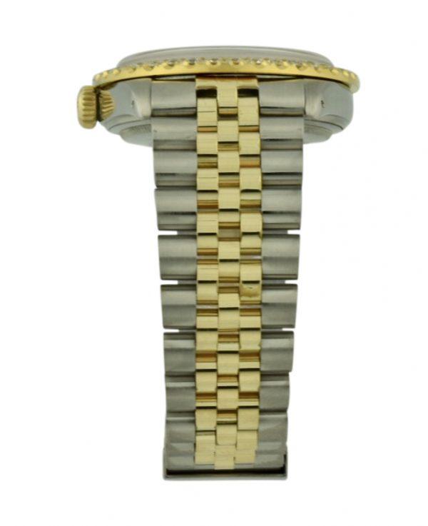 Rolex 2 tone band