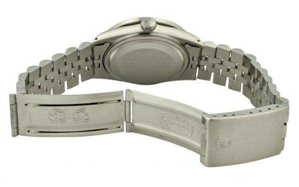 rolex 16030 steel clasp