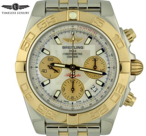 Breitling Chronomat 41 CB0140