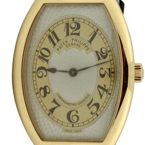 Patek Philippe 5098 rose gold watch for sale