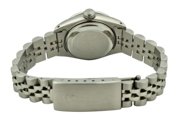 ladies rolex datejust clasp