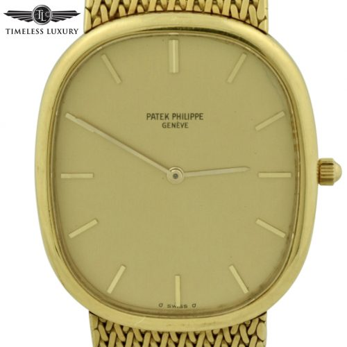 patek philippe ellipse 3738 for sale