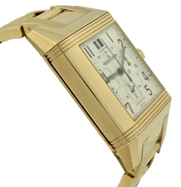 jaeger lecoultre squadra gmt gold