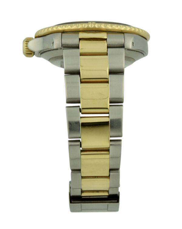 rolex 16613 steel & gold bracelet