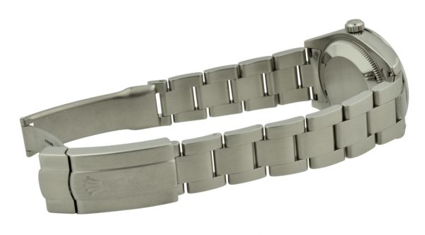 ladies rolex 177200 oyster band