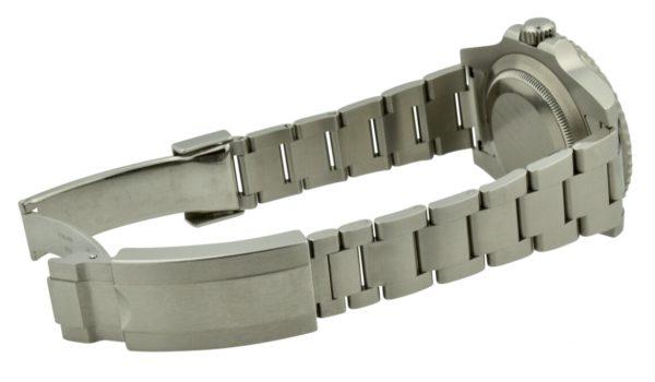 rolex 114060 steel band