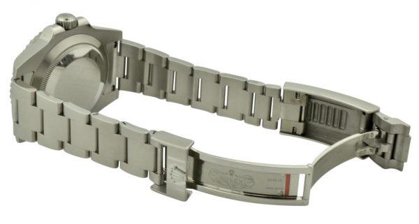 rolex submariner 116610lv clasp