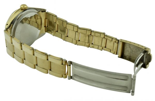 IMG 0366 600x391 - Rolex Oyster Perpetual Date 34mm