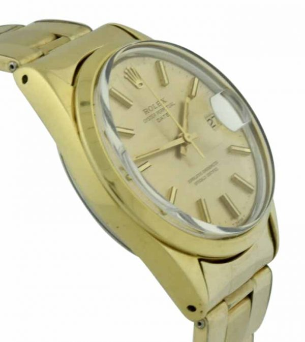 IMG 0376 600x673 - Rolex Oyster Perpetual Date 34mm