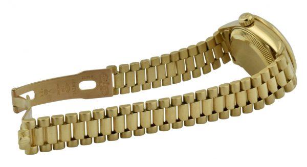 IMG 0477 600x327 - Ladies Rolex President 26mm
