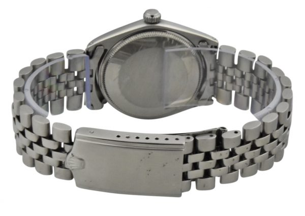 1961 rolex oyster perpetual clasp