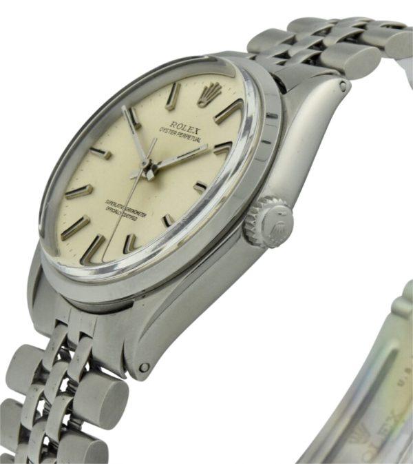 1961 rolex watch