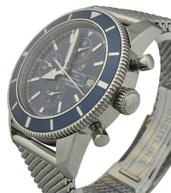 IMG 0723 600x678 - Breitling Superocean Heritage