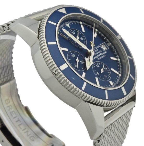 IMG 0725 600x607 - Breitling Superocean Heritage