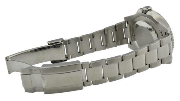 rolex 116710blnr steel band