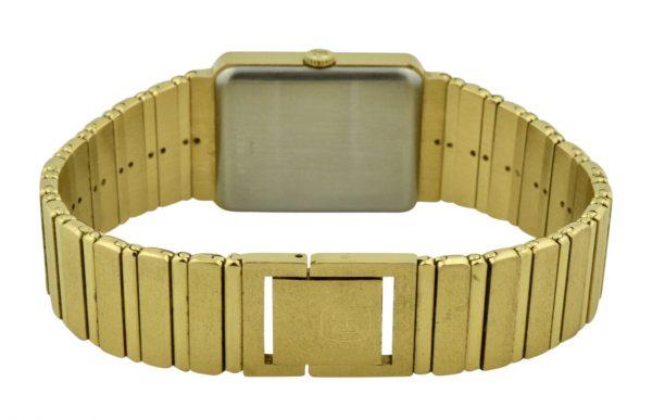 girard perregaux steel case back