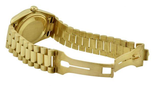 rolex president bracelet
